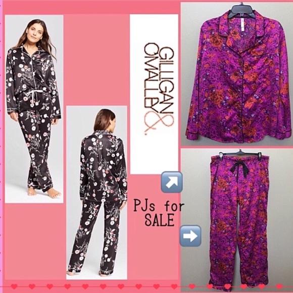 bea4d3c1011f Gilligan   O Malley Other - Gilligan   O Malley Valentine Pajama Set